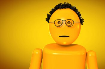 Animation, Western Union, 3D, Cinema 4D, by Lonnie Busch, Franklin, North Carolina