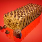 Food Illustration, Oatmeal_Chocolate Chip Bar, GNC, General Nutrition Center, Lonnie Busch, Franklin, North Carolina,