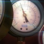 Realism, Pressure Gauges, 3D, Cinema 4D, by Lonnie Busch, Franklin, North Carolina